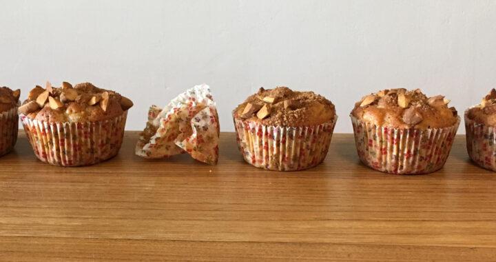 muffins æblemuffins æblekager æbler
