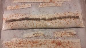 lammemørbrad oksemørbrad butterdej